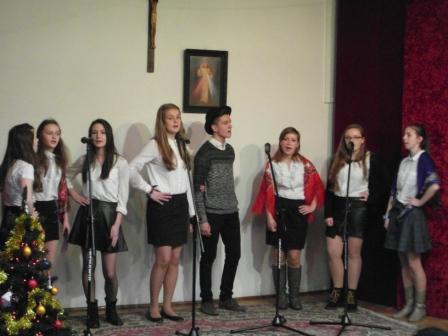 Sukces grupy wokalnej ADAGIO