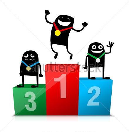 Finaliści konkursów przedmiotowych i tematycznych