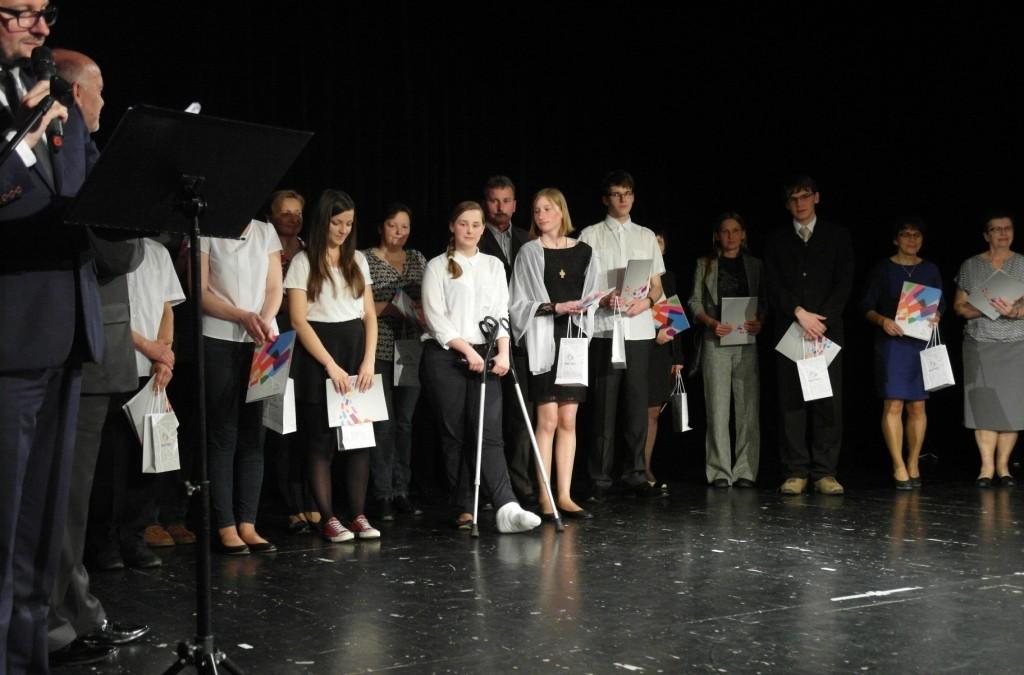 III Gala Uczniów Szczególnie Uzdolnionych