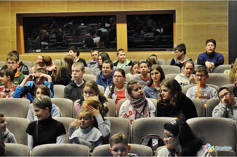 III Miejski Dzień Integracji Uczniów