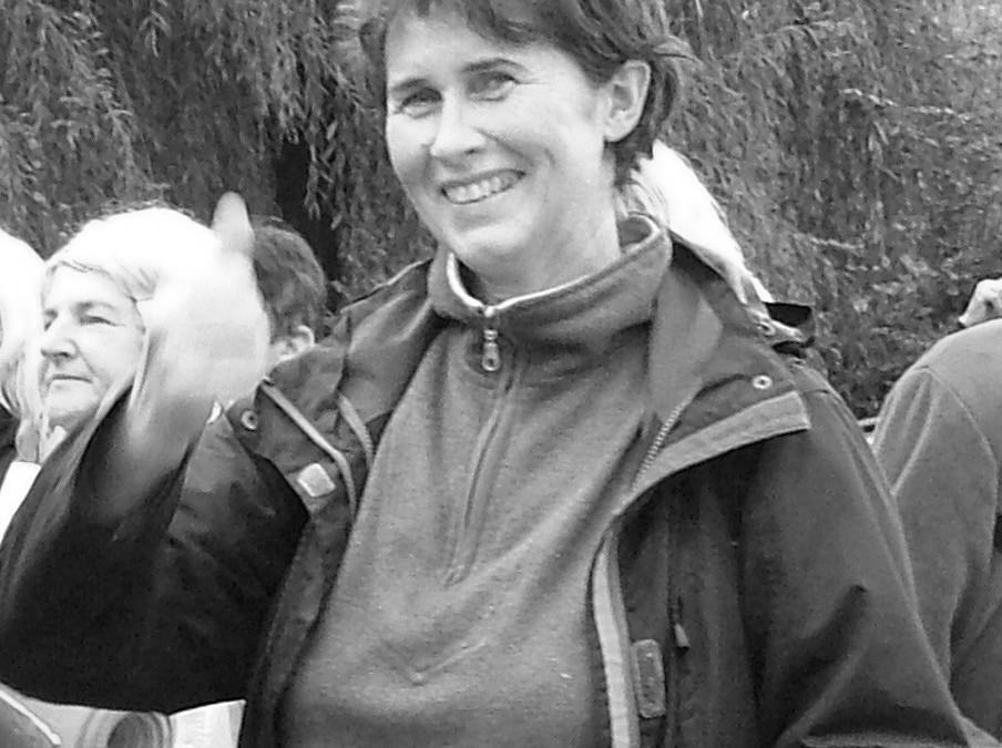 Ostatnie pożegnanie Renaty Oracz…